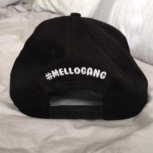7a3ea184d27 New Era Accessories - Never worn Marshmello SnapBack hat